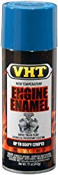 VHT SP1202 GM Holden Blue Single ESP120200 Engine Enamel 11 Oz. Aerosol