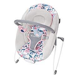 Baby Trend EZ Bouncer, Bluebell