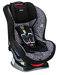 Britax Allegiance 3 Stage Convertible Car Seat – 5 to 65 Pounds – Rear & Forward Facing – 1 Layer Impact Protection , Static