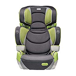 Evenflo RightFit Booster Car Seat, Encore