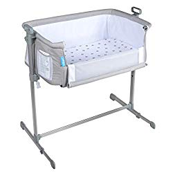 Milliard Side Sleeper Bedside Bassinet
