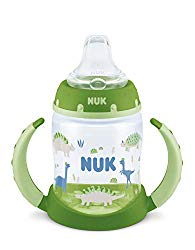 NUK Learner Cup, Color and Style may vary, 5 Ounce (Pack of 1)