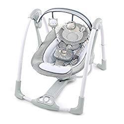 Power Adapt Portable Swing – Braden