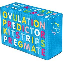 PREGMATE 30 Ovulation Test Strips Predictor Kit (30 LH)