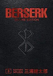 Berserk Deluxe Volume 3