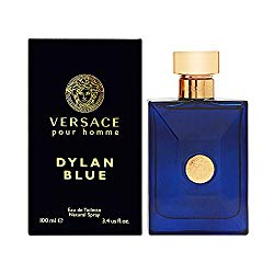 Versace Pour Homme Dylan Blue FOR MEN by Versace – 3.4 oz EDT Spray