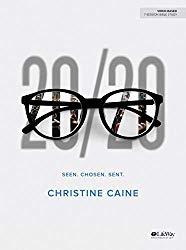 20/20 – Bible Study Book: Seen. Chosen. Sent