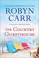 The Country Guesthouse: A Sullivan's Crossing Novel