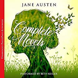 Jane Austen – The Complete Novels