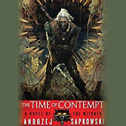 The Time of Contempt: The Witcher, Book 2
