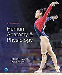 Human Anatomy & Physiology (11th Edition)