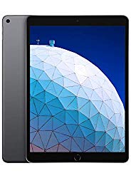 Apple iPadAir (10.5-inch, Wi-Fi, 64GB) – Space Gray (Latest Model)