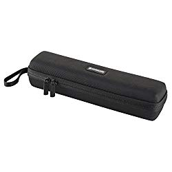 Caseling Hard Case Fits Epson Workforce ES-50 / ES-55R / ES-60W / ES-65WR / DS-30 / DS-70 / DS-80W – Portable Document & Image Scanner – Storage Carrying Travel Bag