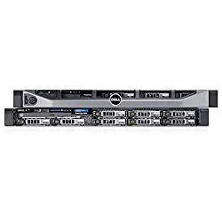 Dell PowerEdge R620 Server | 2X 2.20GHz 16 Cores | 64GB | H310 | 2X 600GB 10K (Renewed)