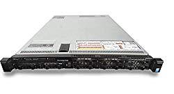 Dell PowerEdge R630 8 Bay Server, 2X Xeon E5-2660 V3 2.6GHz 10 Core, 384GB DDR4, H730 RAID, 4X 960GB SATA 6Gbps 2.5 SSDs, iDRAC 8 Express, Intel X540-T2, 2X 750W PSUs, No Rails (Certified Refurbished)