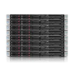 Enterprise Proliant DL360 G9 Server | 2X E5-2697v3 28 Cores | 384GB DDR4 | P440 | 2X New 1TB SSD (Renewed)