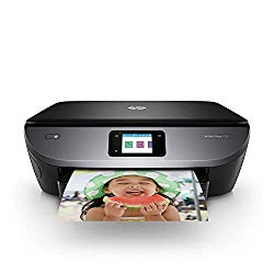HP Envy Photo 7155 All in One Photo Printer with Wireless Printing, HP Instant Ink & Amazon Dash Replenishment Ready (K7G93A)