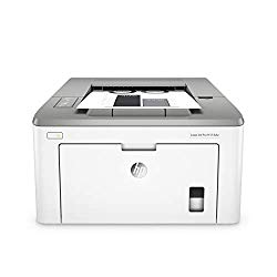 HP Laserjet Pro M118dw Wireless Monochrome Laser Printer, Amazon Dash Replenishment Ready with Auto Two-Sided Printing & Mobile Printing (4PA39A)