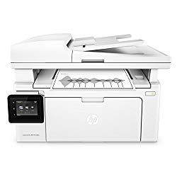 HP LaserJet Pro M130fw All-in-One Wireless Laser Printer, Amazon Dash Replenishment ready (G3Q60A). Replaces HP M127fw Laser Printer