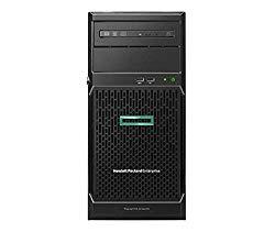 HP ProLiant ML30 Gen10 Tower Server, Intel Xeon E-2124 Quad-Core 3.3GHz 8MB, 32GB DDR4 RAM, 8TB Storage, RAID, iLO 5
