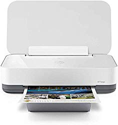 HP Tango Smart Wireless Printer – Mobile Remote Print, Scan, Copy, HP Instant Ink & Amazon Dash Replenishment ready, (2RY54A)