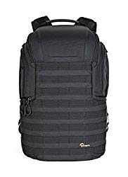 Lowepro LP37177 ProTactic BP 450 AW II Camera & Laptop Backpack, 25L, Black