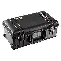 Pelican Air 1535 Case with TrekPak Dividers (Black)
