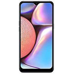 Samsung Galaxy A10s 32GB, 6.2″ HD+ Infinity-V Display, 13MP+2MP Dual Rear +8MP Front Cameras, GSM Unlocked Smartphone – Blue