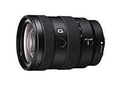 Sony Alpha 16-55mm F2.8 G Standard Zoom APS-C Lens