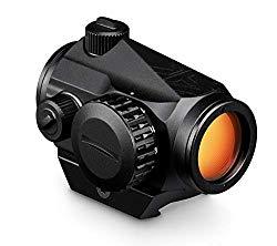 Vortex Optics Crossfire Red Dot Sight Gen II- 2 MOA Dot (CF-RD2)