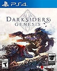 Darksiders Genesis – PlayStation 4