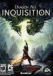 Dragon Age: Inquisition -Standard Edition – PC [Digital Code]