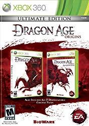 Dragon Age Origins: Ultimate Edition – Xbox 360