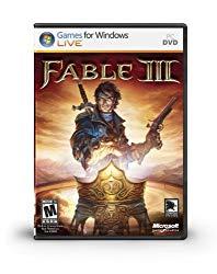 Fable III [Online Game Code]