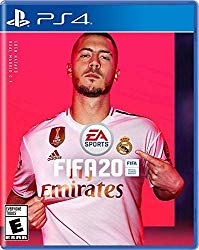 FIFA 20 Standard Edition – PlayStation 4