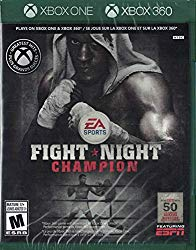 Fight Night Champion – Xbox 360/Xbox One