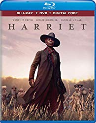 Harriet [Blu-ray]