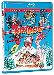 Hot Dog… The Movie [Blu-ray]