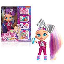 Jojo Loves Hairdorables – D.R.E.A.M. Limited Edition Doll, Hairdorables JoJo Doll Style B