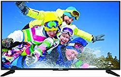Komodo by Sceptre KU515R 50″ 4K UHD Ultra Slim LED TV 3840×2160 Memc 120, Metal Black 2019