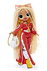 L.O.L Surprise! O.M.G. Swag Fashion Doll with 20 Surprises