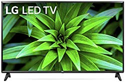 LG 32LM570BPUA 32″ Class 720p Smart LED HD TV (2019)