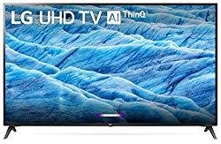 LG 70UM7370PUA Alexa Built-in 70″ 4K Ultra HD Smart LED TV (2019)