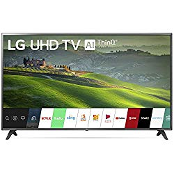 LG 75UM6970PUB 75-in HDR 4K UHD Smart IPS LED TV (2019)