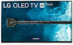 LG OLED55E9PUA Alexa Built-in E9 Series 55″ 4K Ultra HD Smart OLED TV (2019)