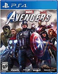 Marvel's Avengers – PlayStation 4