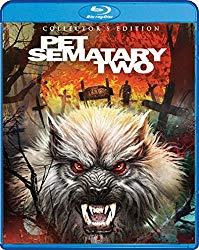 Pet Sematary Two [Blu-ray]