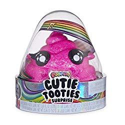 Poopsie Cutie Tooties Surprise Series 2-1A, Multicolor