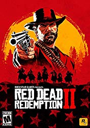 Red Dead Redemption 2 – PC [Online Game Code]