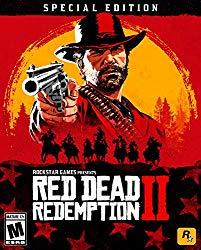 Red Dead Redemption 2: Special Edition – PC [Online Game Code]